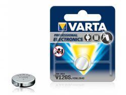 Varta Batterie Knopfzelle V12GS/386 1.6V Blister (1-Pack ) 04178 101 401