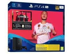 Sony Playstation 4 Pro 1TB inkl. FIFA 20 - 9979302