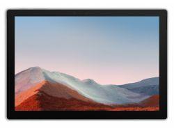 "Microsoft Surface Pro 7+ Intel Core i5 12.3"" 8+256GB SSD 4G platin DE"