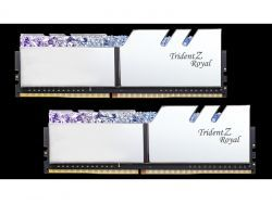 3000 16GB (2x8) G.Skill Trident Z Royal F4-3000C16D-16GTRS