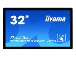 "IIYAMA 80.0cm (31,5"")16:9 M-Touch DVI+2xHDMI TF3238MSC-B2AG"