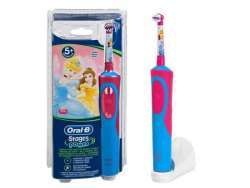 Oral-B Stages Power Prinzessin CLS D12.513K