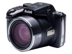 Kodak Astro Zoom AZ527 black - AZ527 BLACK