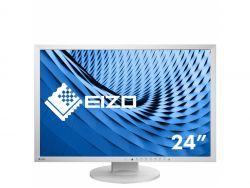 """EIZO 61.0cm (24"""")16:10 DVI+DP Lift/Pivot b EV2430-GY"""