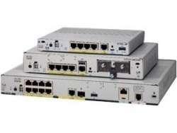 Cisco Integrated Service Router C1121-4P