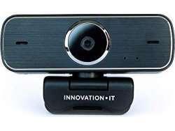 Innovation IT C1096 HD 1080p Webcam 8591007-IIT 8591007-IIT
