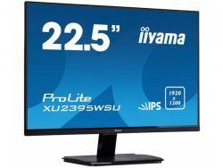 """IIYAMA 57.1cm (22,5"""") XU2395WSU-B1 16:10 HDMI+DP+USB Slim XU2395WSU-B1"""