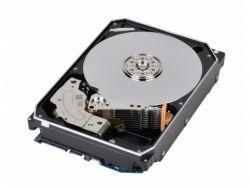 """Toshiba MG08 Series 16TB Interne Festplatte 3.5"""" MG08ACA16TE"""