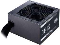 Cooler Master PC- Netzteil MWE WHITE 500W V2 (bulk) MPE-5001-ACABN-NL