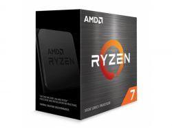AMD AM4 Ryzen 7 5800X 3,8GHz MAX Boost 4,7GHz 8xCore 36MB 100-100000063WOF