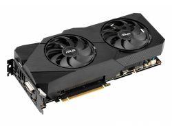 VGA Asus GeForce® RTX 2060 SUPER 8GB Dual OC Evo   ASUS - 90YV0DF0-M0NA00