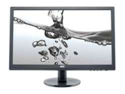 "AOC 61,0cm (24"") 16:09 DVI+HDMI black   Spk.1ms E2460SH"