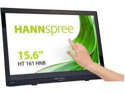 "Hannspree 39.6cm (15,6"") HO161HTB 16:9 HDMI+VGA HO161HTB"