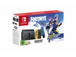 Nintendo Switch Fortnite Special Edition - 10005099