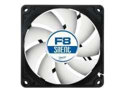Arctic Fan F8 Silent Gehäuselüfter  ACFAN00025A