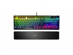 SteelSeries Keyboard Apex 7 Red Switch DE 64637