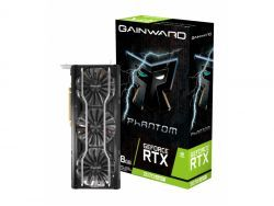 VGA Gainward GeForce® RTX 2070 SUPER 8GB Phantom | Gainward - 471056224-1204