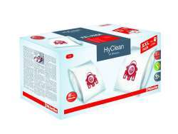 Miele Staubbeutel HyClean 3D Efficiency XXL FJM Pack 16stk