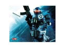 Reekin Gaming Mauspad 400x320mm (Design 19, GAM-002J)