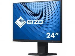 "EIZO 60.5cm (23,8"")16:09 DVI+HDMI+DP+USB IPS bl. EV2460-BK"