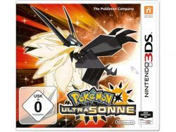 Nintendo 3DS Pokemon Ultrasonne - 2237740