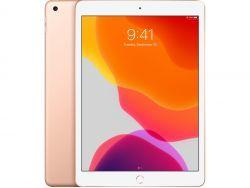 Apple iPad 10.2 128GB (2019) WIFI gold DE - MW792FD/A