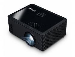 InFocus IN136 DLP-Projektor 3D 4000 lm WXGA 1280 x 800 IN136