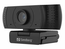 Sandberg Office Webcam 1080P HD 134-16
