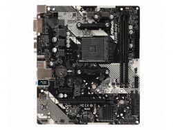 ASRock MB A320M-HDV R4.0 AM4 M-ATX D-Sub/DVI/HDMI DDR4 retail 90-MXB9L0-A0UAYZ