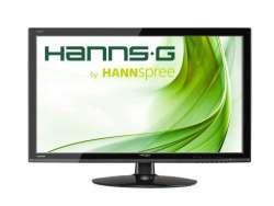 "HannsG 68.6cm (27"")  16:9 DVI+HDMI 5ms black S HL274HPBROX"