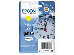 Epson Tinte Wecker gelb C13T27044012 | Epson - C13T27044012