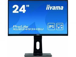 """IIYAMA 60.9cm (23,8"""")16:9 IPS HDMI+DP+USB XUB2493HSU-B1"""
