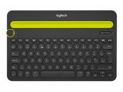 Logitech K480 MultiDevice Bluetooth Keyboard 920-006362