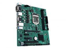 ASUS Pro H510M-C/CSM Motherboard ATX LGA1200-Sockel H510 90MB17K0-M0EAYC