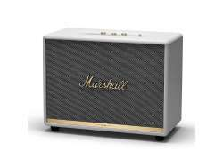 MARSHALL Bluetooth Speaker WOBURN BT II WHITE
