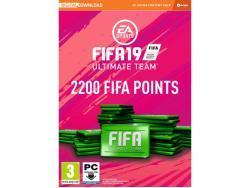FIFA 19 2200 FIFA POINTS (CIAB) - 1071262 - PC