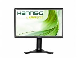 "HannsG 54.6cm (21,5"") HP225PJB 16:9 DP LED Lift Pivot Spk. HP225PJB"