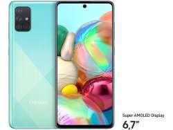 Samsung Galaxy A7-Smartphone-32 MP 128GB-Blau SM-A715FZBUDBT