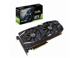 Asus VGA GeForce® RTX 2080 Ti 11GB Advanced 90YV0C42-M0NM00