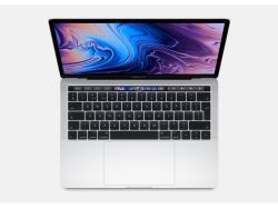 Apple MacBook Pro 13Zoll i5 2,4/8GB/512GBSSD/Silber MacOS MV9A2D/A
