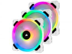 CORSAIR LL Series LL120 RGB Dual Light Loop Gehäuselüfter CO-9050092-WW