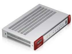 ZyXEL Router ZyWALL USG 20-VPN Firewall Appliance 5x SSL USG20-VPN-EU0101F