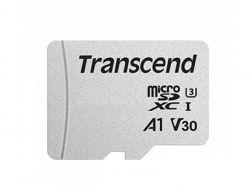 Transcend MicroSD/SDHC Card 8GB USD300S (ohne Adapter) TS8GUSD300S