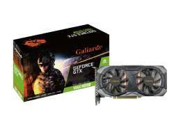 VGA Man GeForce® GTX 1660 Super 6GB Gallardo | Manli - N5371660SM24361