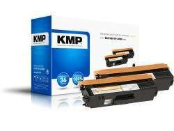 KMP B-T38 Schwarz 1 Stück(e) 1243,HC00