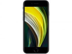 "Apple iPhone SE 64GB Black 4.7"" EU iOS MHGP3ZD"
