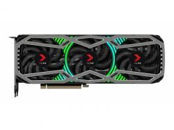 VGA PNY GeForce® RTX 3090 24GB Gaming REVEL EPIC-X RGB XLR8 Gaming Edition
