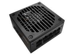 FRACTAL DESIGN Netzteil 650W ION SFX 650G Black FD-PSU-ION-SFX-650G-BK-EU