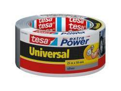 Tesa extra Power Universal PANZERBAND 50mm/25m (Silber)