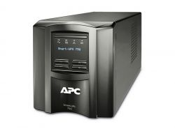 APC Smart-UPS USV Wechselstrom 220/230/240 V SMT750IC
